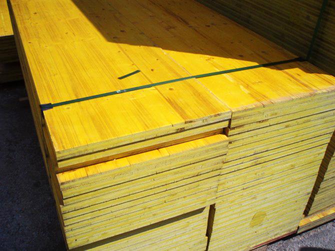Accessori per edilizia francesco mirrione legnami - Tavole da muratore usate ...