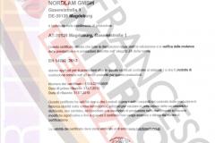 Certificazione-Nordlam
