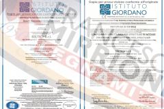 Certificazione-Soltech