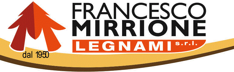Logo Mirrione Francesco Legnami